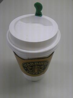 振る舞いコーヒー
